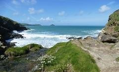 Cornwall - Landscape