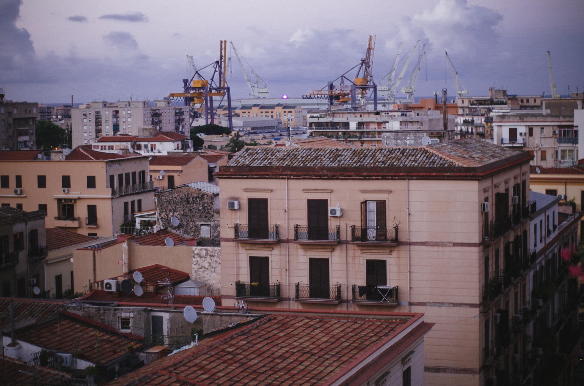 SICILY - Palermo