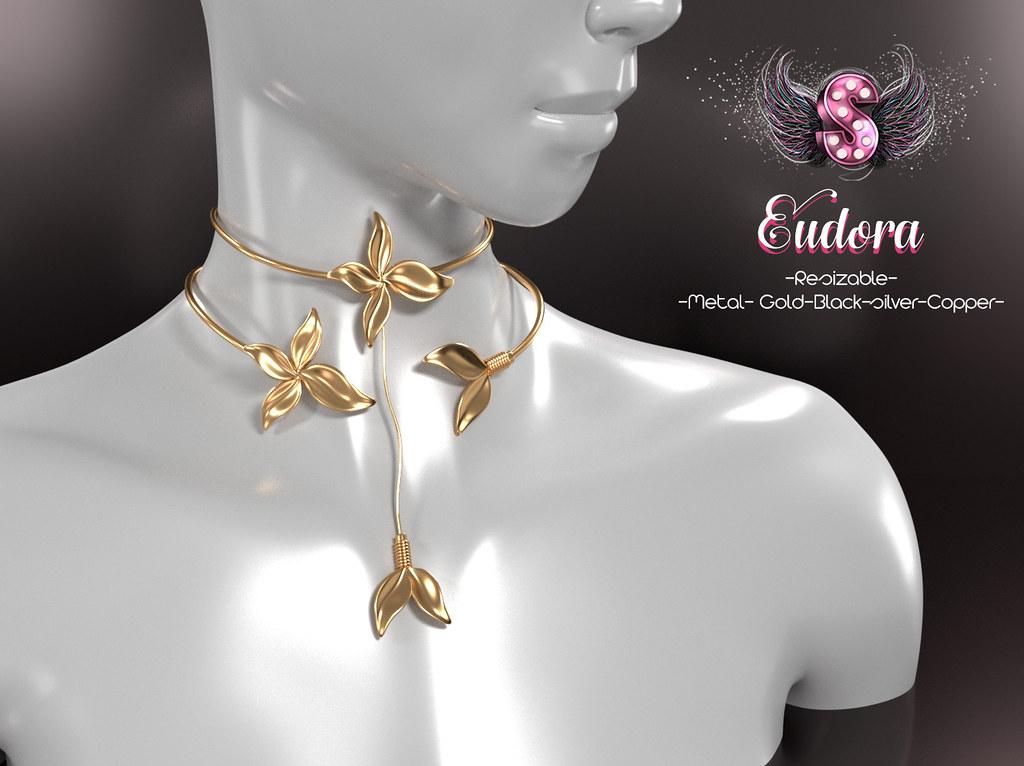 .::Supernatural::. Eudora @Tres Chic - TeleportHub.com Live!