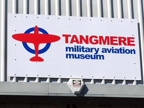 Tangmere Aviation Museum