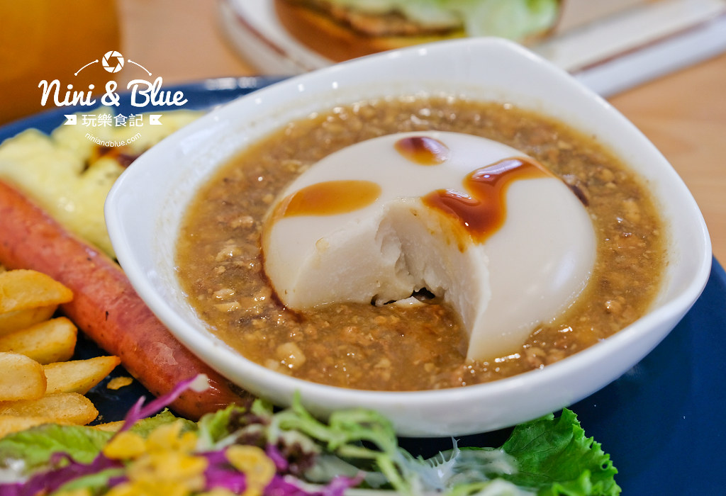 台中 咖基米 kajimi  咖啡 碗粿22