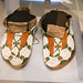 1905 Lakota beaded moccasins