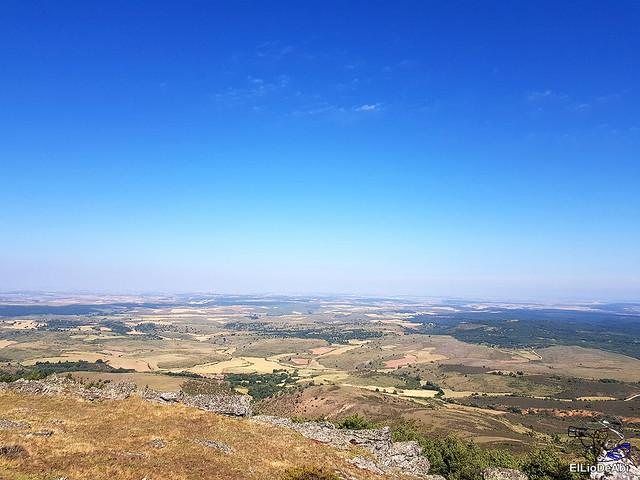 Valle de Juarros y Sierra de la Demanda en 4x4 (3)