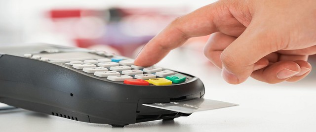 cash against credit card in chennai