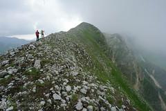 Monti PORCHE e SIBILLA (Sibillini)