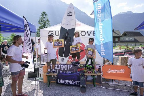 BB PumpKing Challenge Glarus Nord GL 30. Juni
