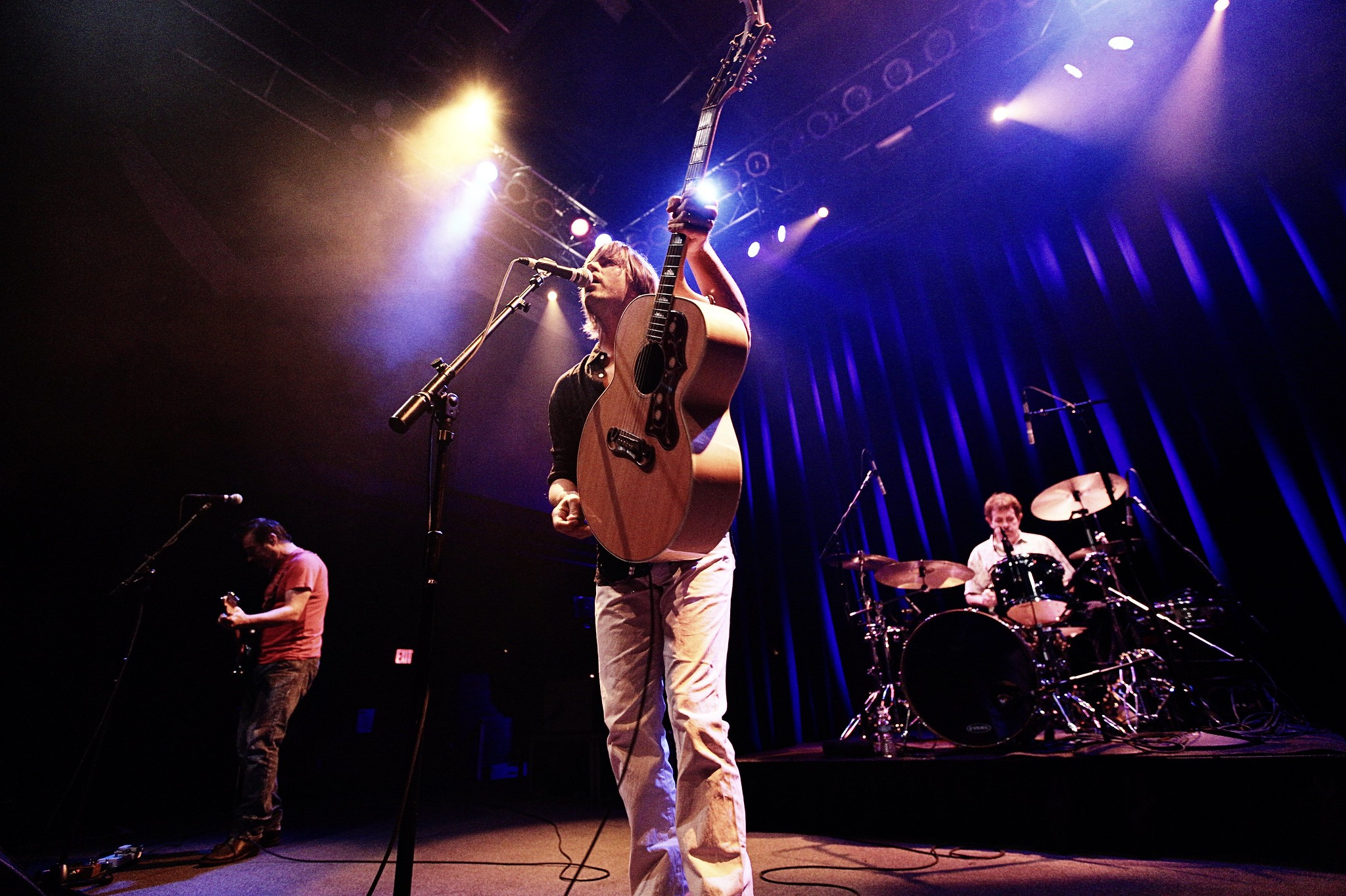 Old 97s at 930 Club for ParklifeDC