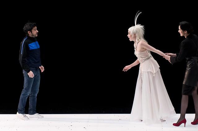 « Le Nain » au théâtre de Caen