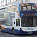 Stagecoach in Sheffield 12102 (YN61 BGO)