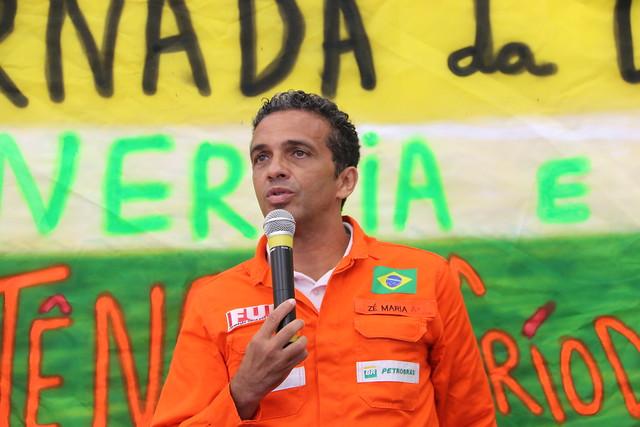 Investimento na Bacia de Campos teria impacto na geração de empregos, diz José Maria - Créditos: Nathália Gregory