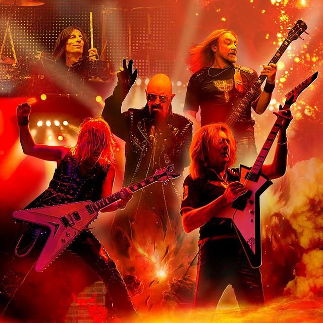 "Judas Priest 釋出專輯新曲影音 ""No Surrender"" 1"