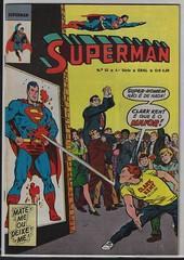 Superman Series 4 (Brazil)