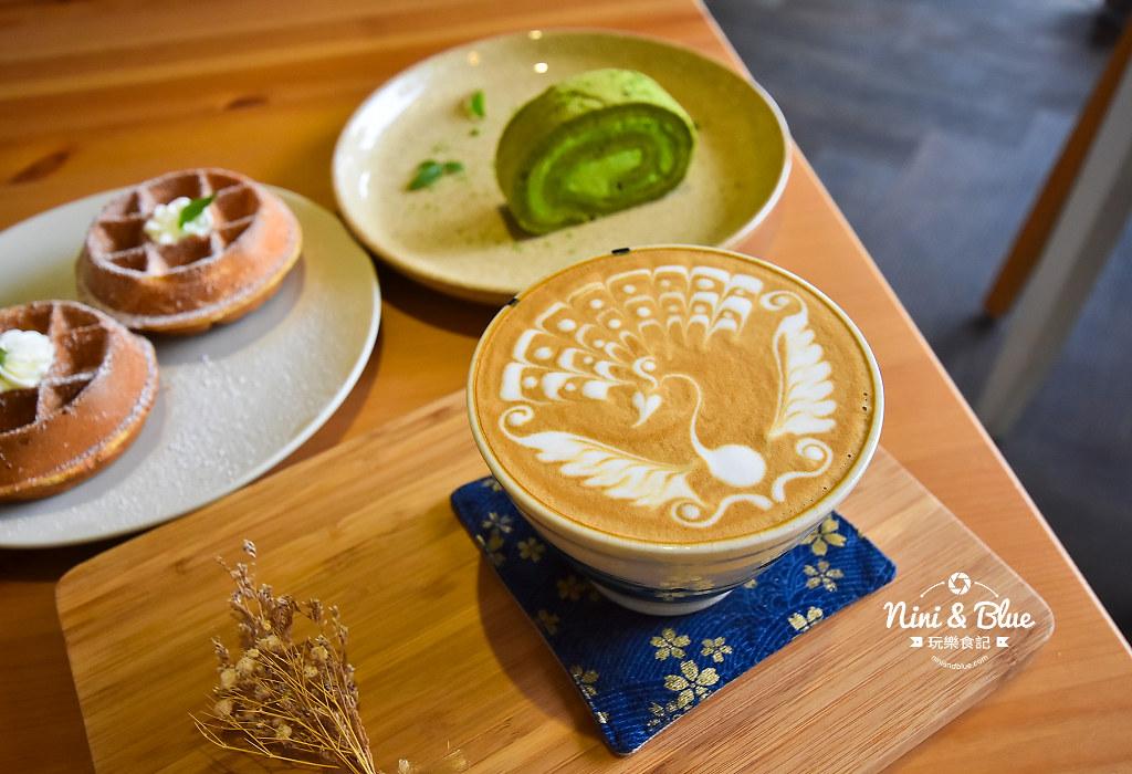 Yasumi cafe.台中南區咖啡館10