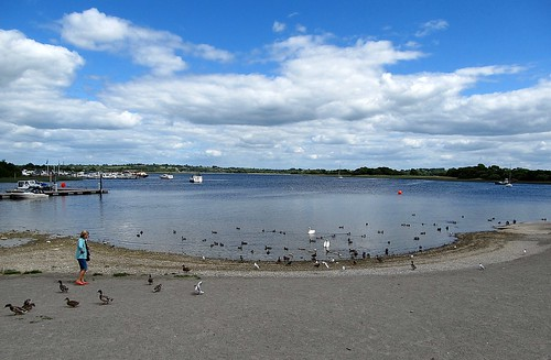 Athlone-Lough Ree