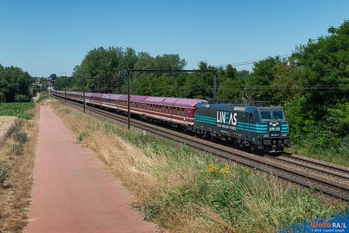 186 293 lineas e13463 ligne 34 alt hoeselt 2 juillet 2018 laurent joseph www wallorail be