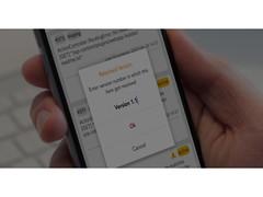 Rollbar App