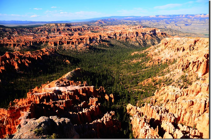 Bryce Point, Bryce Canyon (5)