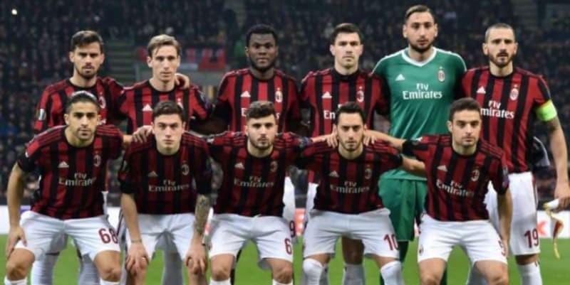 Perusahaan AS dan Pangeran Arab Bersaing Ingin Beli AC Milan