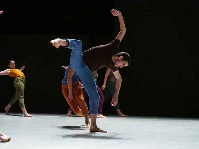 « Decadance » au théâtre de Caen