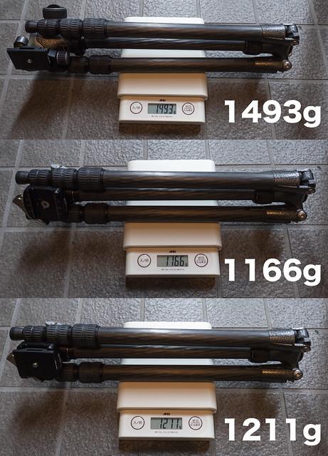 GITZO GK1580TQR4 & RRS BH-25_09