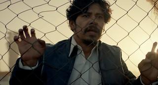 Película mexicana