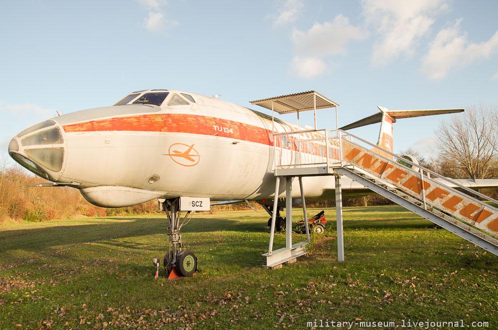 Luftfahrt- und Technikmuseum Merseburg-261