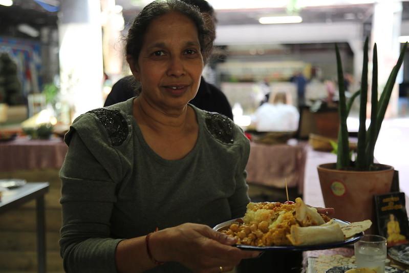 La Chef : Sriyani