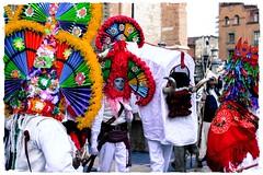 Carnavales Tradicionales de León (7)