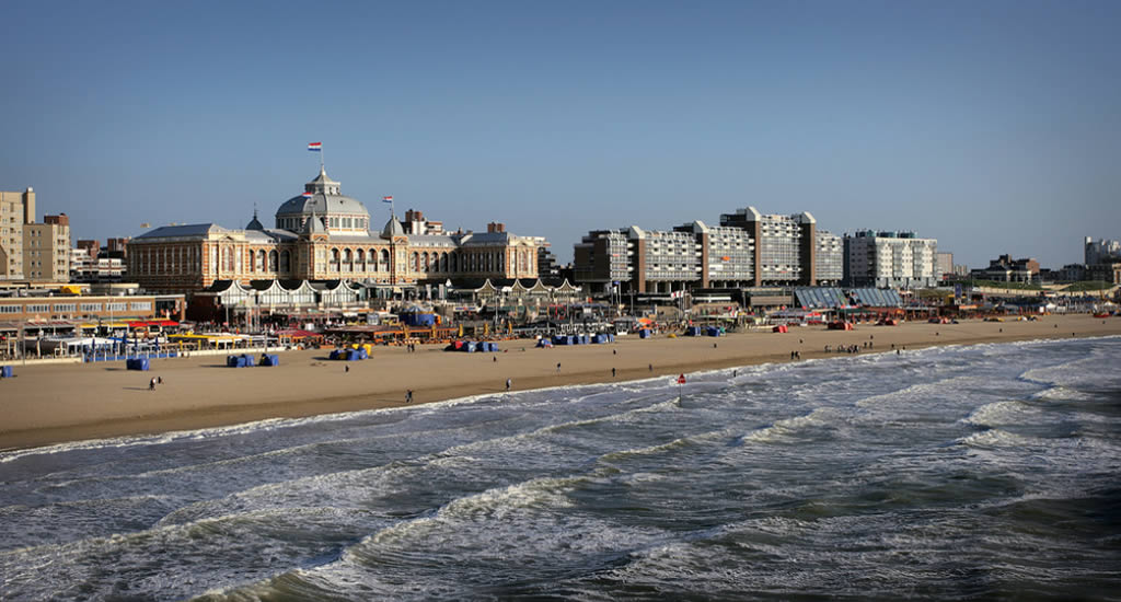 Beach Netherlands, visit Scheveningen beach near The Hague | Your Dutch Guide