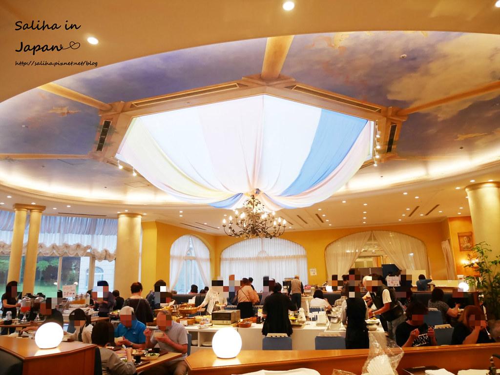 日本九州長崎豪斯登堡飯店住宿推薦日航酒店 (20)