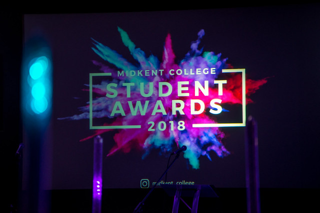Student Awards 2018