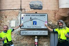 Jak jsme se zařadili do klubu bláznů na kolečkových lyžích, aneb 3x Mont Ventoux v jeden den
