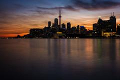 Toronto Sunsets