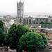 Collegiate Church of St Mary, Warwick, England, UK
