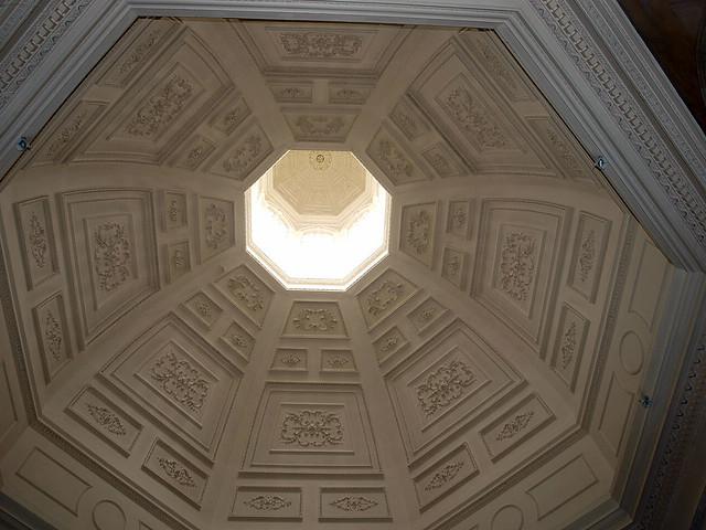 Antechapel cupola (1)