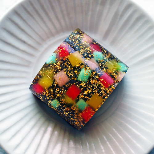 京生菓子司松彌・花火1