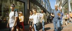 Amsterdam streets (film) - 1