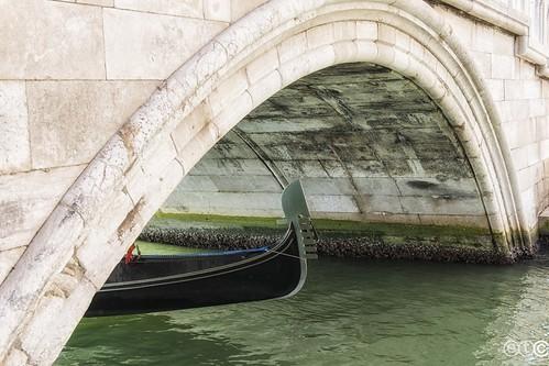 Venezia, 15 luglio 2018