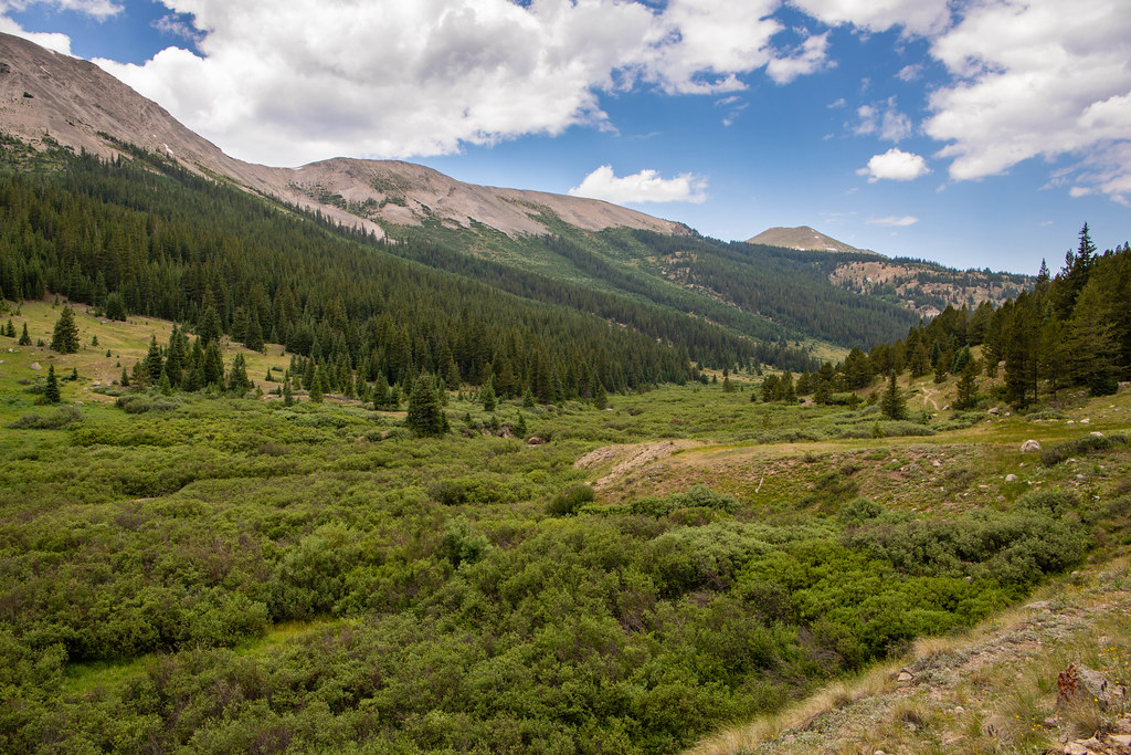 07.07. Independence Pass