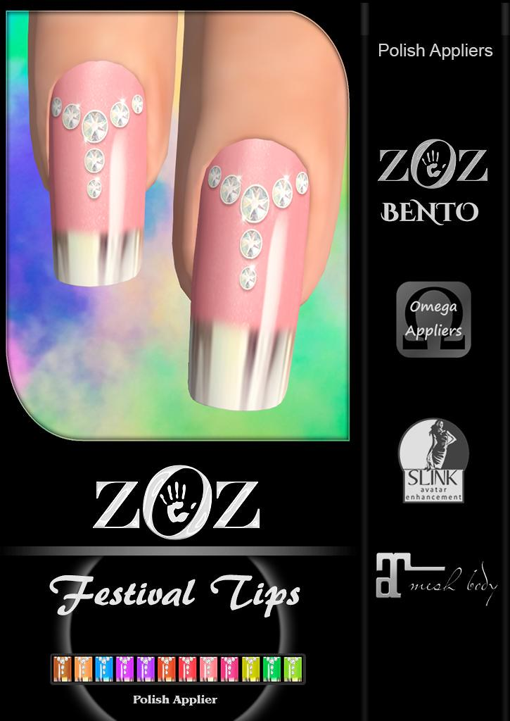 {ZOZ} Festival Tips pix L