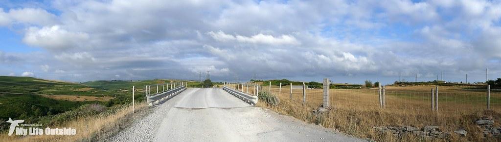 P1170596 - Route of the Mynydd y Gwair wind farm access track