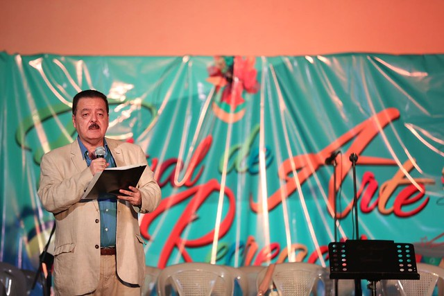 Ministerio de Cultura y Deportes inaugura Festival del Arte y la Recreación en Chiquimula