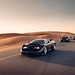 Bugatti Trio. by Alex Penfold