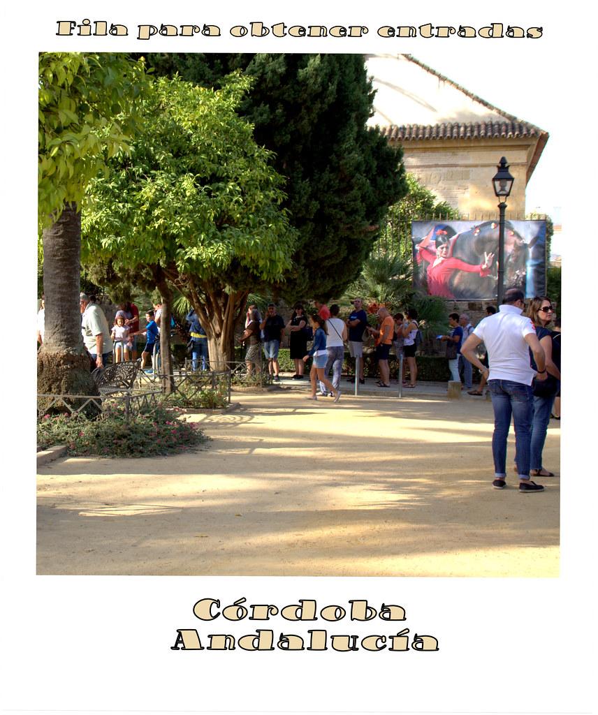 Córdoba, Andalucía