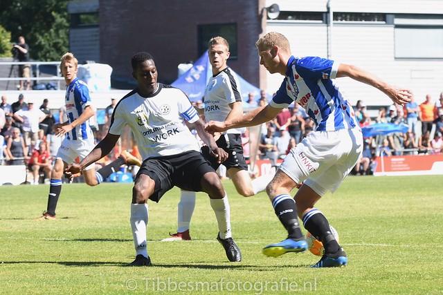 Drachtster Boys-SC Heerenveen 2018