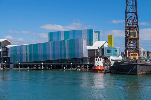 New Zealand Maritime Museum. From 5 Things to Do in Auckland for Educators