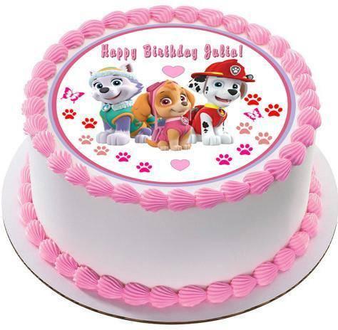 Cake by E Cake Image