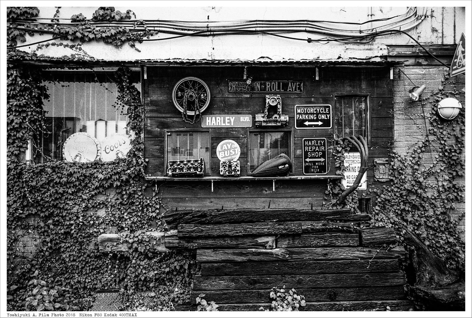 群馬県 桐生市 Nikon_F80_Kodak_400TMAX__01