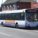 First South Yorkshire 69218 (MX56 AEG)