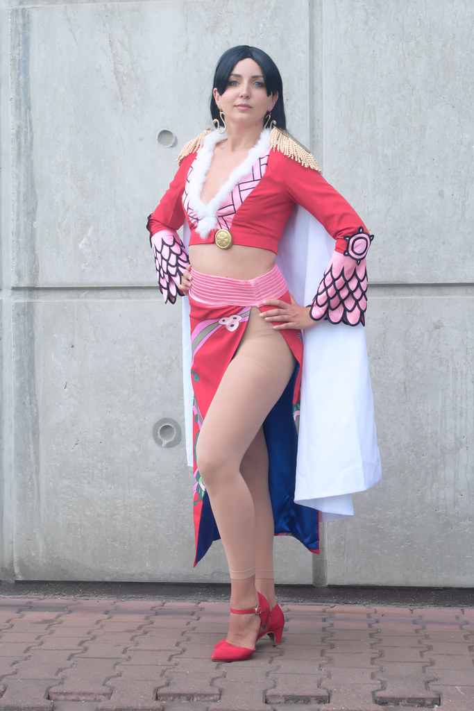 related image - Japan Expo 2018 - P1255795